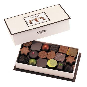 Coffret 36 chocolats