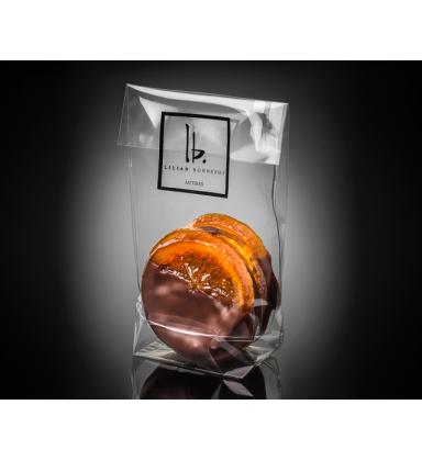 Rondelles d'orange