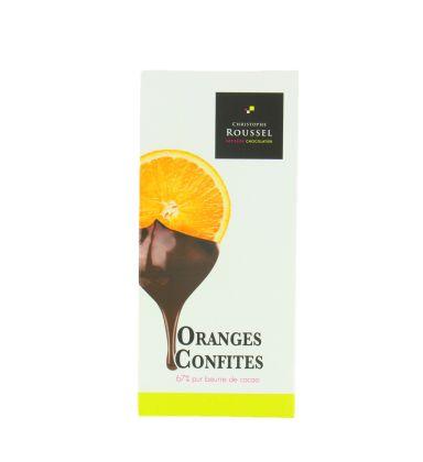 Oranges confites 67%