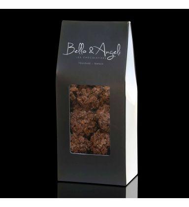 Rocailles - Chocolat au Lait