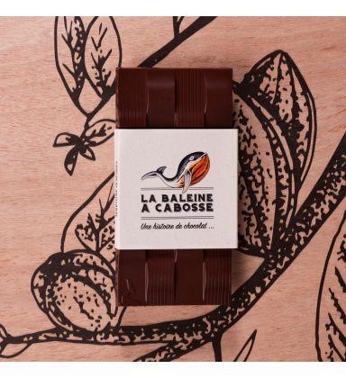 Tablette Chocolat Cru 76%